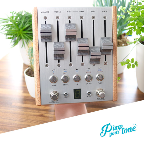 ChaseBliss Audio Preamp