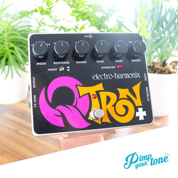 Electro Harmonix Qtron+