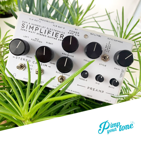 DSM Simplifier